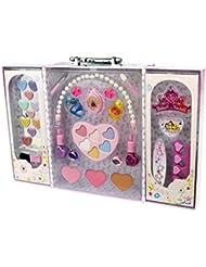 Disney Princess Let Your Heart Dream Cosmetic Wardrobe