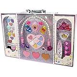 Princesas Disney - Set de maquillaje (Markwins 9513110)