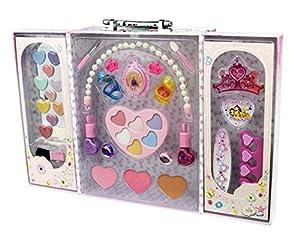 Disney Princesas Set de maquillaje (Markwins 9513110)
