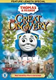 Thomas & Friends - The Great Discovery [2008] [DVD]