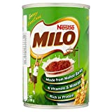 Nestle Milo instantáneo chocolate malteada Bebida 200g