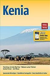Kenia (Nelles Guide / Deutsche Ausgabe)