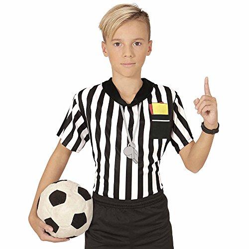 Widmann Kinderkostüm Schiedsrichter