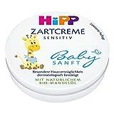 Hipp Babysanft Gesichtscreme, 5er Pack (5 x 75ml)