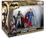 Schleich 22529 - Scenery Pack Batman V Superman