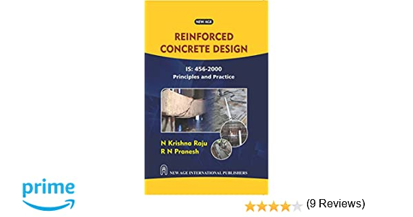 Basic Structural Engineering By Krishna Raju