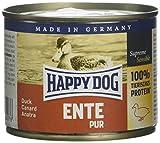 Happy Dog Ente Pur - 12x 200g