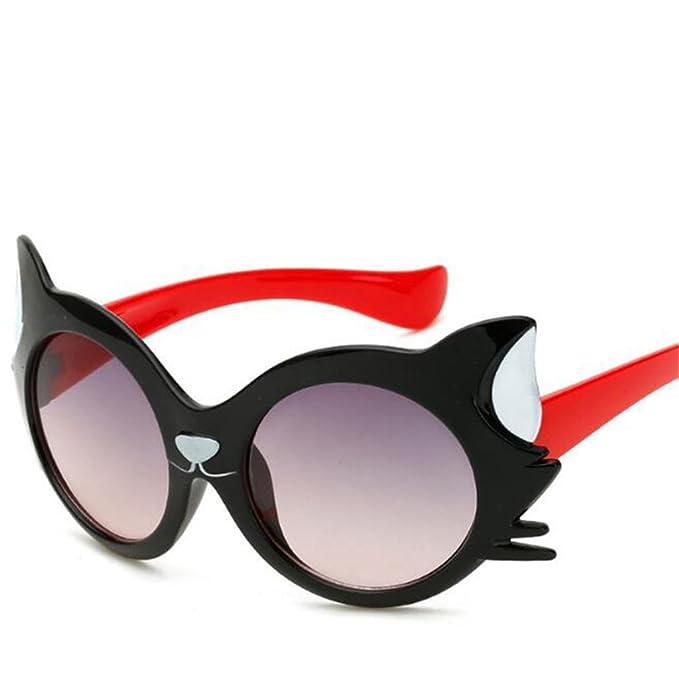 Wmshpeds Trendige Kinder spiegel Cartoon Mode Sonnenbrille personalisierte Kinder Sonnenbrillen Sonnenbrillen h0OlDiNp