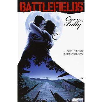 Caro Billy. Battlefields : 2
