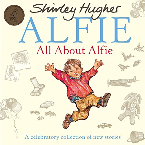 All About Alfie Cover Image