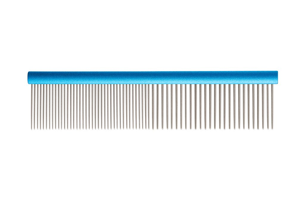 Ancol Ergo Metal Comb, 7-Inch