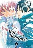 Best de Mases - You Got Me, Sempai! Vol. 3 Review