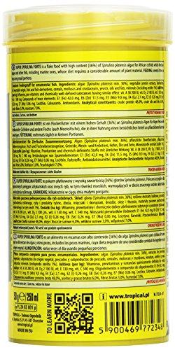 Super Spirulina Forte (36%) 250ml 3