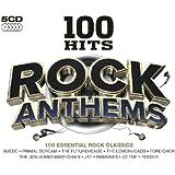 100 Hits: Rock Anthems