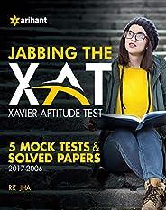 Jabbing the XAT Mock Tests & Solved Pa
