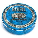 Reuzel Blue Strong Hold High Sheen Pomade - Pomata 340 g - 340 gr