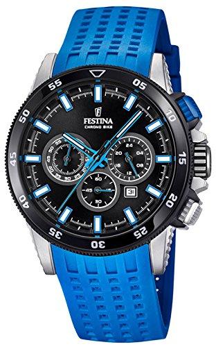 Festina Herren-Armbanduhr F20353/7