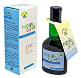 #6: Nature Sure Jonk Tail Ayurvedic Oil And Natural Preparation - 110 ml