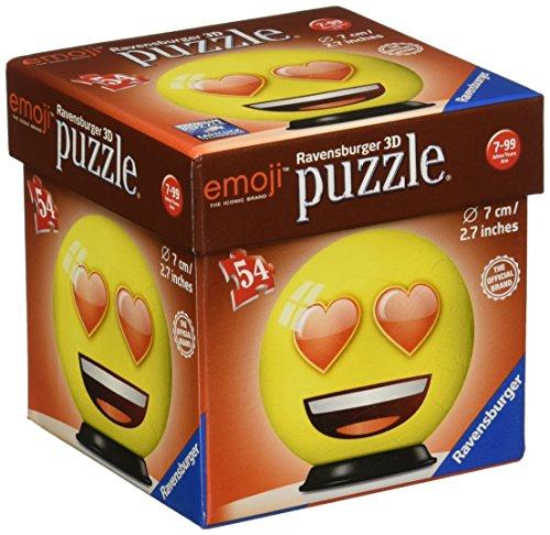emoji puzzle Ravensburger 11921 Emoji 3D-Puzzle