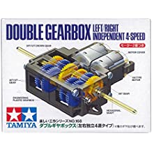 Double Gearbox Kit 70168