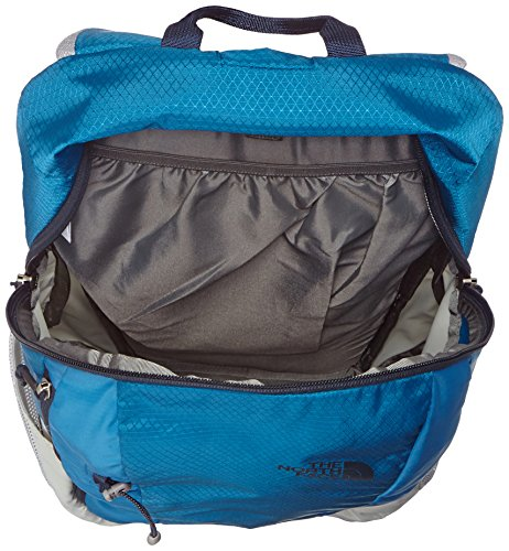 The North Face Kuhtai 24, Zaino Unisex-Adulto Blu (Banffblu/Hgrsgy)