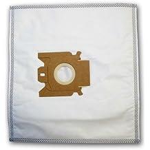Staubbeutel 40 Staubsaugerbeutel geeignet für Hoover Telios Plus TTE 2407-084