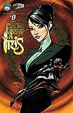 Executive Assistant: Iris Vol. 1 #0 (Executive Assistant: Iris Vol. 5) (English Edition)