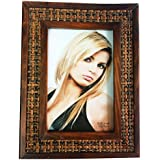 K-Enterprises Wooden Photo Frame(10x15 Cm) - B0765WFS6T