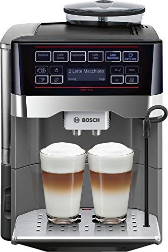 Bosch TES60523RW Machine expresso