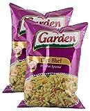 #5: Hypercity Combo - Garden Diet Bhel, 150g (Pack of 2) Promo Pack