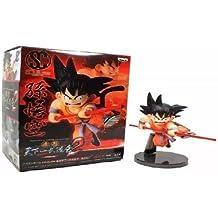 Son Goku figurita de Dragon Ball