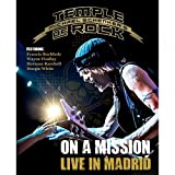 Live in Madrid [Blu-ray]
