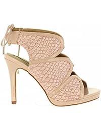 Zapatos de tacón de Mujer MARIA MARE 66816 C32740 Charol Nude