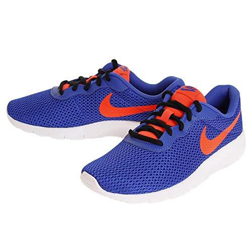Nike Ältere Kinder 'Tanjun Sneakers - violett - Klein