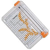 Fiskars 22 cm A5 Portable Paper Trimmer