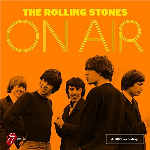 On Air [Vinyl LP]