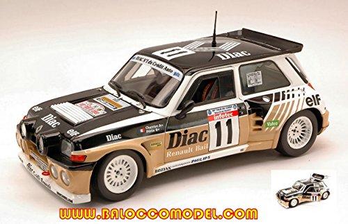 solido-sl118023-renault-5-maxi-turbo-n11-2nd-tour-de-corse-1986-die-cast-118
