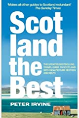 Scotland The Best by Peter Irvine (2011-12-08) Paperback