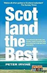 Scotland The Best by Peter Irvine (2011-12-08)