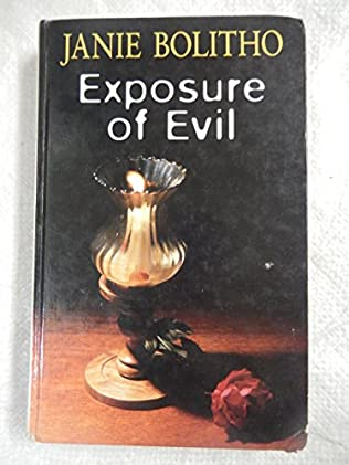 book cover of Exposure of Evil