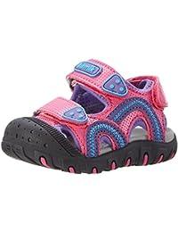 Kamik Girls' seaturtle Outdoor Sandals