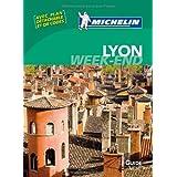 Le Guide Vert Week-end Lyon Michelin