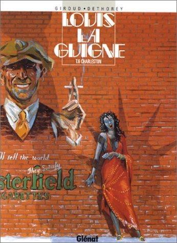 Louis la Guigne, tome 6 : Charleston de Frank Giroud (5 septembre 2003) Album