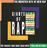 Rap Music (Compilation CD, 15 Tracks)