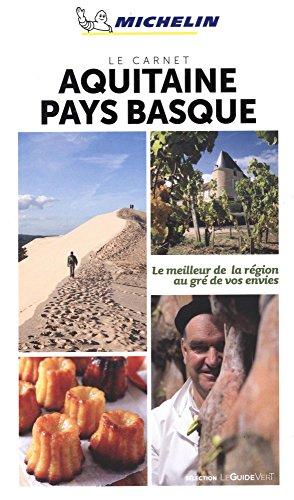 Le Carnet Aquitaine - Pays Basque