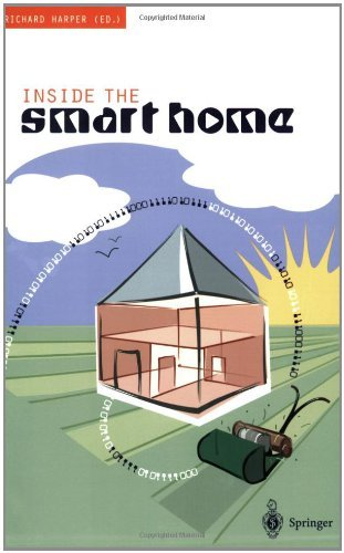 Inside the Smart Home (English Edition)
