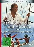 Wind und Sterne - Die Reisen des Captain Cook [2 DVDs]