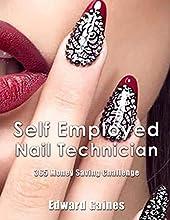 Self Employed Nail Technician: 365 Money Saving Challenge