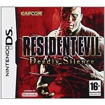 Resident Evil-Deadly Silence