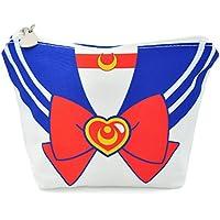 CoolChange Estuche para Maquillaje de Sailor Moon